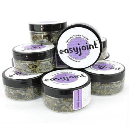 easyjoint seedsless nova cannabis light 1