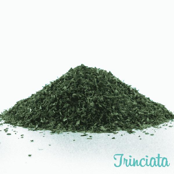 erba light trinciata senza semi