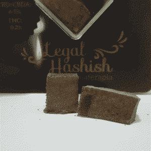 legal hash