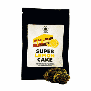 superlemoncake cannabe