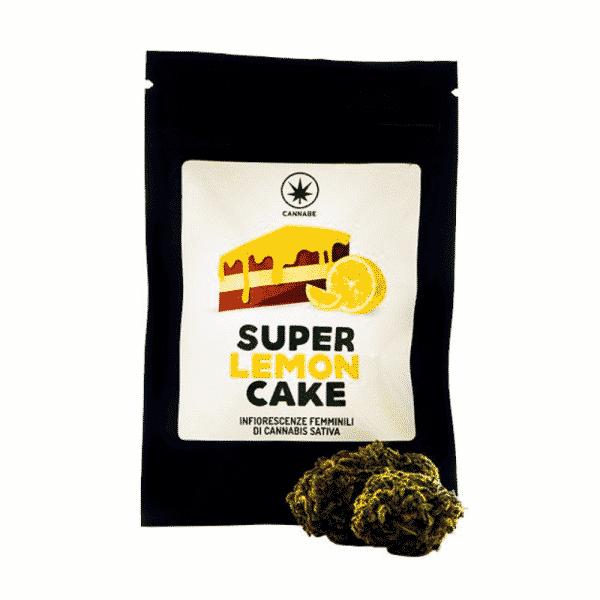 superlemoncake cannabe