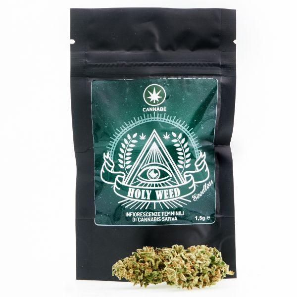 holy weed cannabe