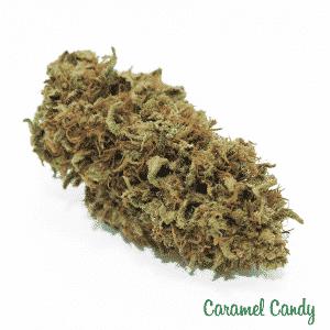caramel candy 1