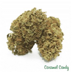 caramel candy 2