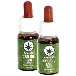 cbd oil evo cannabe
