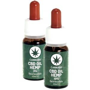 cbd oil hemp cannabe