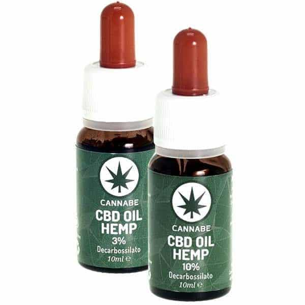 cbd oil hemp cannabe