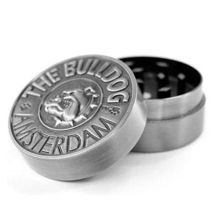 grinder bulldog cannabis light
