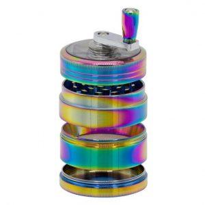 grinder cannabis light