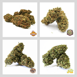 kit sweet cannabis light