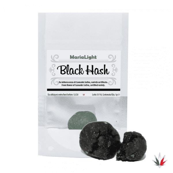 black hash