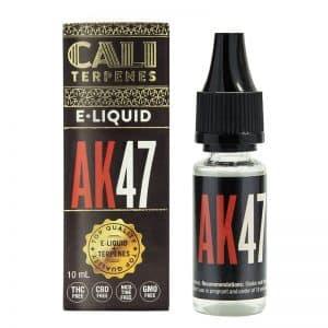 e liquid terpenos ak 47