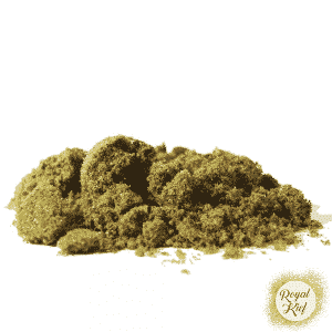royal kief hashish light legale